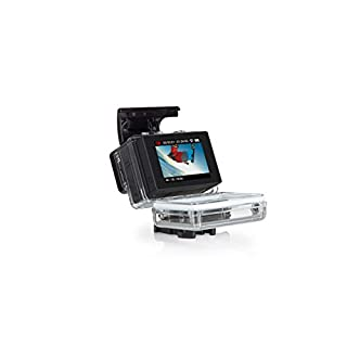 GoPro Alcdb-401 - Pack de Accesorios para cámaras Digitales, Color Negro (B00NIYNUBG) | Amazon price tracker / tracking, Amazon price history charts, Amazon price watches, Amazon price drop alerts