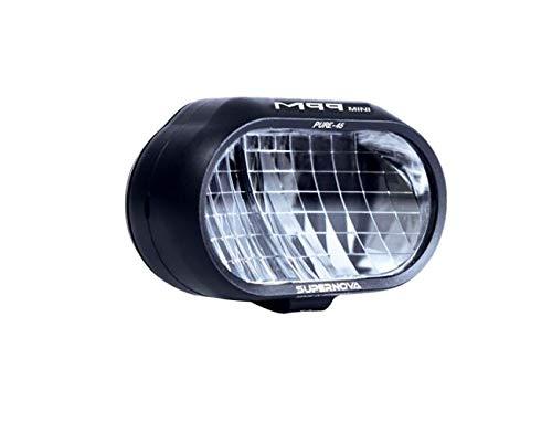 SUPER NOVA M99 Mini Supernova M99 Mini PURE-45 S-Pedelek Frontleuchte LED Scheinwerfer für E-Bike Bosch Alber Brose