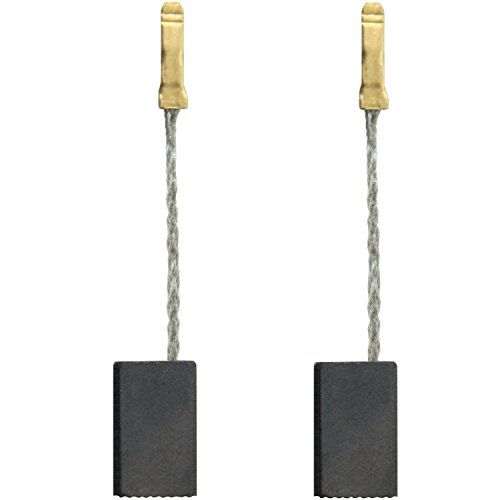 Preisvergleich Produktbild Kohlebürsten Kohlen für Kress 800 FME / 530 FM / 800 FDF / 5x10x16mm