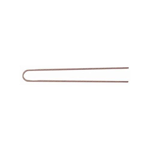 Sibel - Epingles Japonaise 70 Mm - Couleur : Noir - Contenance : 40 Pcs