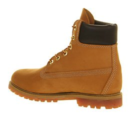 """Timberland 6"""" Premium Boot - W, Chaussures montantes femme Beige"""