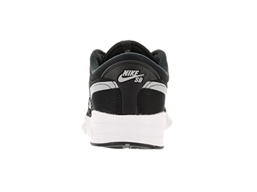 Nike Herren Koston Max Turnschuhe, Schwarz, EU Black (Schwarz / Wolf Grau-Weiß)