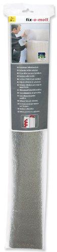 fix-o-moll Heizkörperreflektionsfolie 1 m 70 cm, 3565575