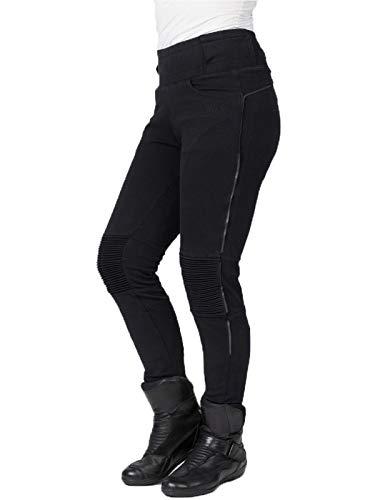 Bull-It Pantalón Moto Mujer Envy Leggings - Short