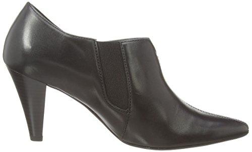 Gabor Edmonton, Damen Pumps Schwarz (Black Leather)