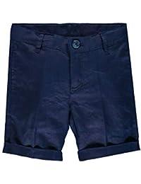 Brums Bermuda Gabardine R Pantalones Cortos para Niños