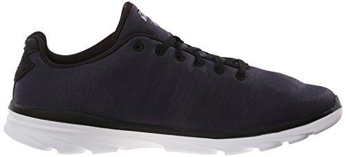 Skechers Go Fit TR Stellar Women's Trainers Sneaker fitness GOga Mat black BKW