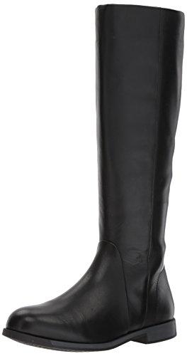 Camper Bowie High Damen Stiefel Black - 39 EU (Stiefel Camper Schuhe)