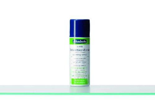 300 ml Dose Schmincke Retuschierfirnis-Spray für Ölmalerei - glänzend