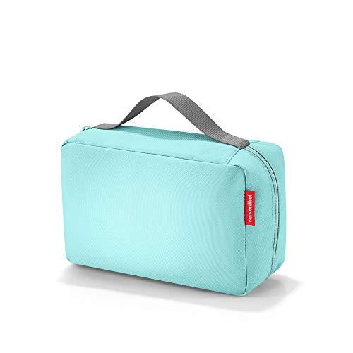 Preisvergleich Produktbild reisenthel babycase Windeltasche 3 Liter - 24 x 15, 5 x 10 cm mint