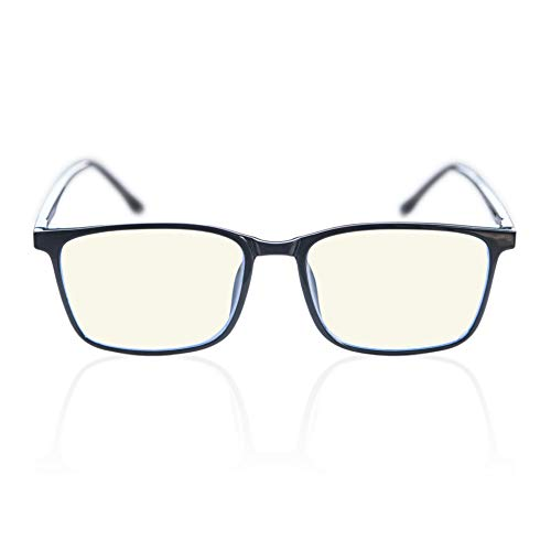 Foxmans Computer-Gläser mit Blaulichtfilter - The Harrison