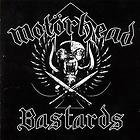 Motorhead -- Bastards: Includes both Guitar & Bass Transcriptions by Motorhead (1995-01-01)