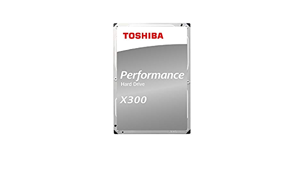 Toshiba X300 Performance Hard Drive 14 Tb Computers Accessories