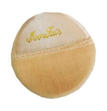 AntiqueShop Soft Cosmetic Powder Foundation Makeup Foam Puff Sponge Tool, Orange, 50 g