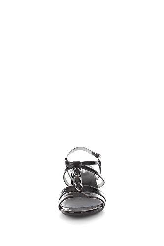 Nero Giardini P615540d Sandales Pour Femmes Black