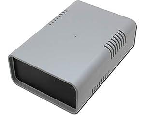 Donau Elektronik KGB15 Euro-Box, Gris, Pequeño