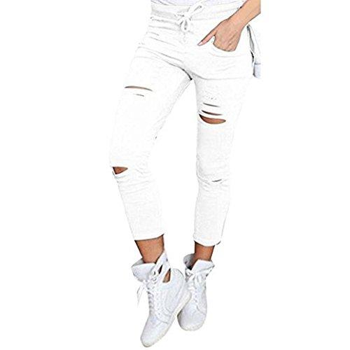 Bodhi2000 -  Jeans  - Donna White