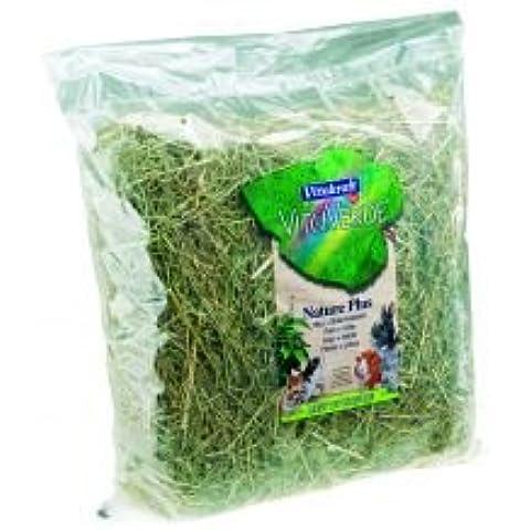 Vitakraft Vita-Verde Hay & Ortiga 500g