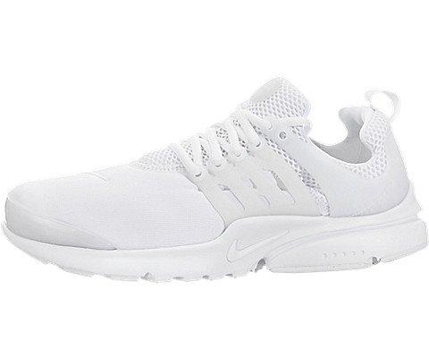Nike 833875 100 Presto (GS) Sneaker Weiss 38.5