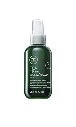 Paul Mitchell Tea Tree Wave Refresher Haar-Spray,1er Pack (1 x 125 ml) -