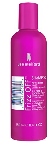 LEE STAFFORD Frizz Off Shampooing 250 ml