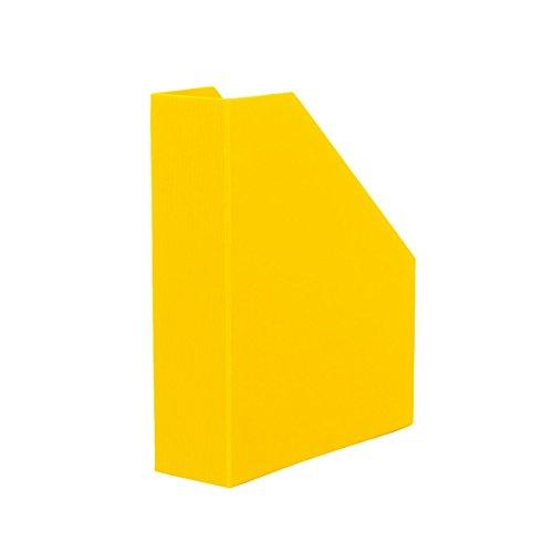 Rössler 1318452430-Classificatore per DIN A4, dorso, 85mm, Sun