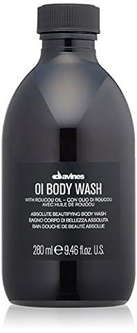 OI by Davines Body Wash 280ml
