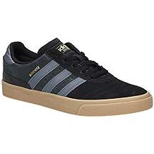 Adidas Busenitz Vulc, Zapatillas de Skateboarding para Hombre