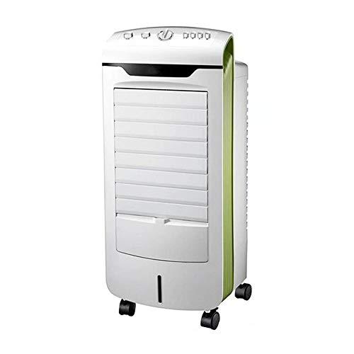 Ventilatoren ZXMEI einzelne kalte abkühlende kühle befeuchtende bewegliche Wasserkühlung-Klimaanlage