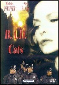 B.A.D. Cats (Bad Cats*** Europe Zone *** - Buchanan Buchanan Bad