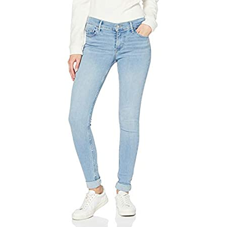 Levis Damen Innovation Super Skinny