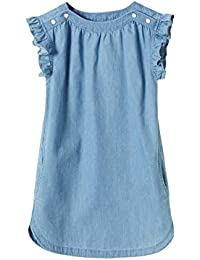 Amazon.fr   Cyrillus - Cyrillus   Robes   Fille   Vêtements ea8c6245078