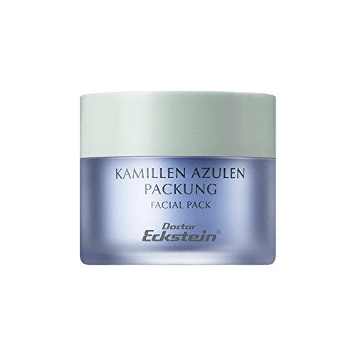 Doctor Eckstein BioKosmetik Kamillen Azulen Packung 50ml