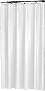 Sealskin Madeira Douchegordijn, Polyester, Wit, 180 x 200 Cm, 1.0 Unit