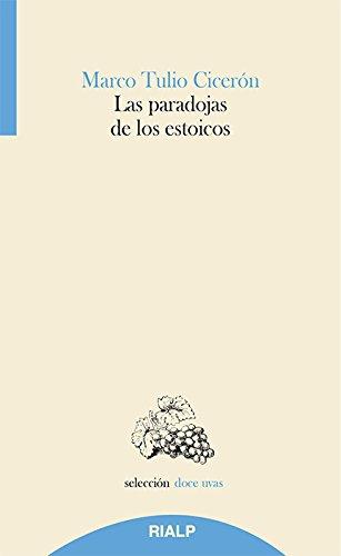 Las paradojas de los estoicos (Doce uvas)