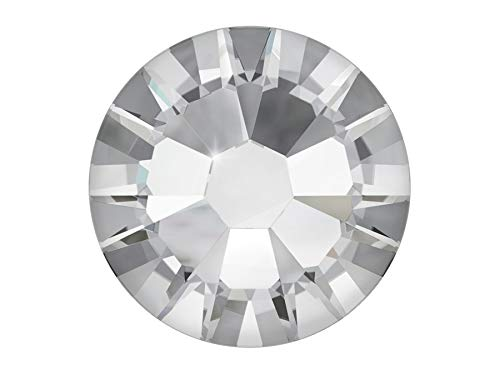 20 x Nail Art Swarovski® OVERLAY KRISTALLE Crystal Xilion Rose crystal 1.75mm