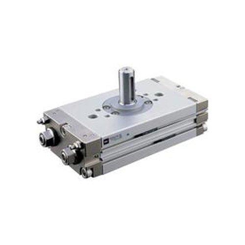 SMC cdrq2bw30tf-180C Compact Drehbetätigung Ritzel und Zahnstange