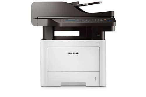 Die Samsung Dokumentenscanner ProXpress SL-M4075FR/SEE  im Vergleich