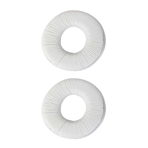 Sharplace 1 Pair Ear Pads Ear Cushions for Sony Mdr Zx100 ZX300