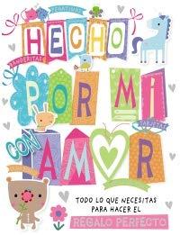 Hecho por mí con amor (Castellano - A Partir De 6 Años - Manipulativos (Libros Para Tocar Y Jugar), Pop-Ups - Otros Libros)