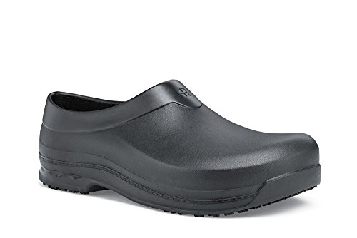 Scarpe per Equipaggi 69578-43/9Radium zoccoli unisex da cucina, leggero, 9UK, nero