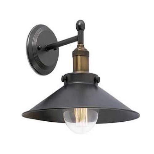 Faro Barcelona 65133 MARLIN Lampe applique noire