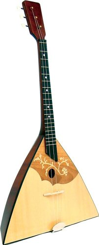 Atlas AS-M50 Balalaika, Prima