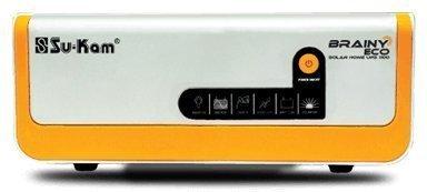 Sukam Solar Home UPS inverter Brainy ECO 1100va