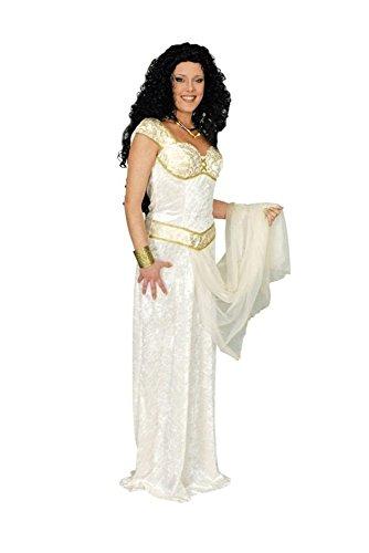 Daphne Erwachsene Kostüme (Kostüm -Daphne- 44-46)