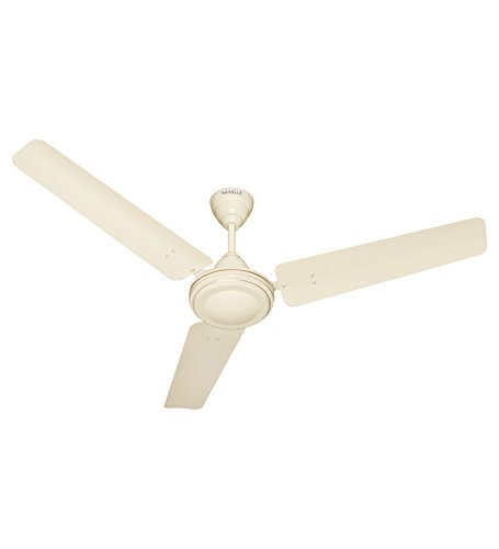 Havells Velocity HS 1200mm Ceiling Fan (Angel Ivory)  available at amazon for Rs.1699