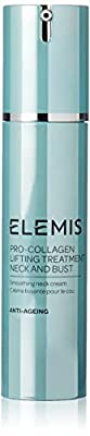 ELEMIS Pro-Collagen Lifting Treatment Neck and Bust - Smoothing Neck Cream, 50ml