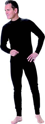 Preisvergleich Produktbild Funktions-Unterhose,  lang,  Farbe schwarz,  Gr. XXL