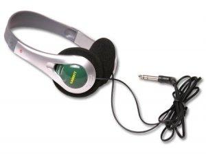Professioneller GARRETT TreasureSound Kopfhörer PN 1612500 für Metalldetektoren - 3