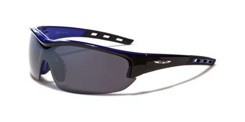 X-Loop EVEREST Sport & Ski Sunglasses - 2012/2013 Season Model: X-Loop EVEREST - New with Labels - UV 400 (UVA & UVB) - Cycling / Skiing / Snowboarding / All Sports